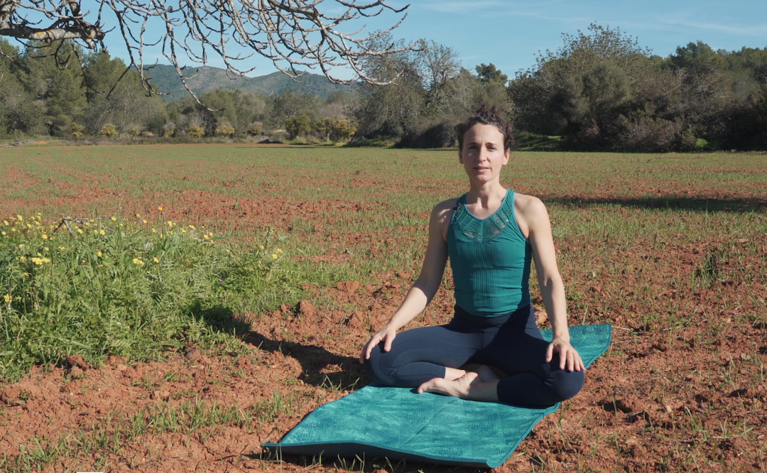 Yoga for Acceptance with Diana Naya