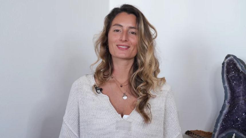 Pranayama Intro with Lauren Lee