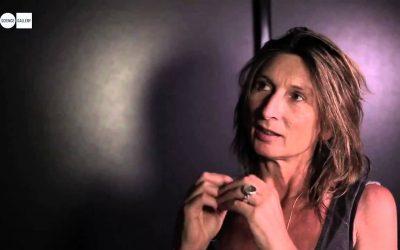 Art Therapist + Creativity Coach Roseline de Thelin