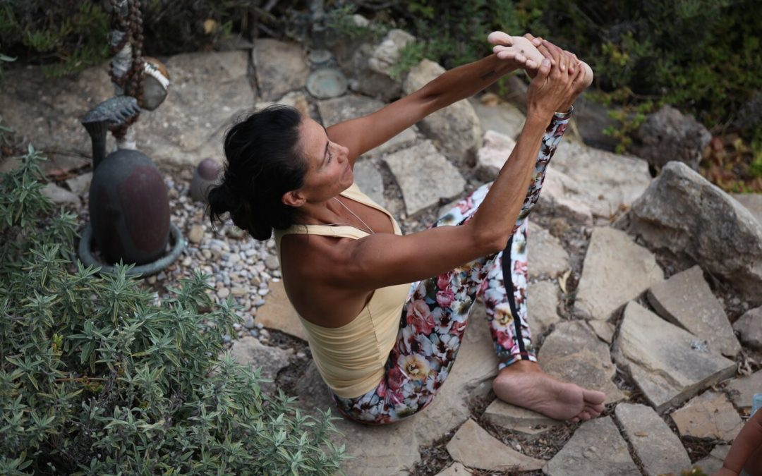 Ceremony Yoga with LilaMaya